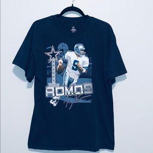 🎈3 FOR $25- Texas Cowboy NFL Star Tony Romo